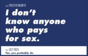 Freedom from Prostitution: LegalizeIt